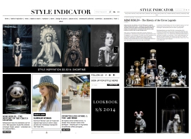 Style Indicator Blog May 21 2014