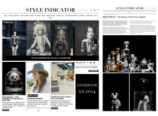 Style Indicator Blog May 21 2014