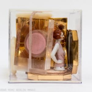 pinky palace cube