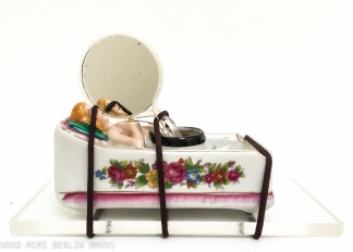 mimi berlin statuette