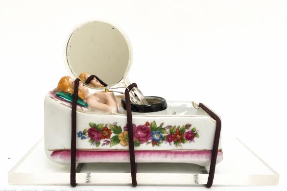 powder box girls sleeping beauty story