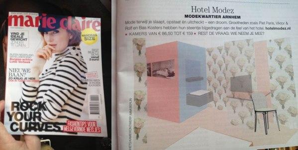 press hotel modez