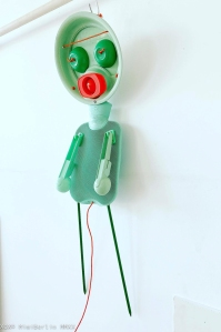green music man bagatelles dolls